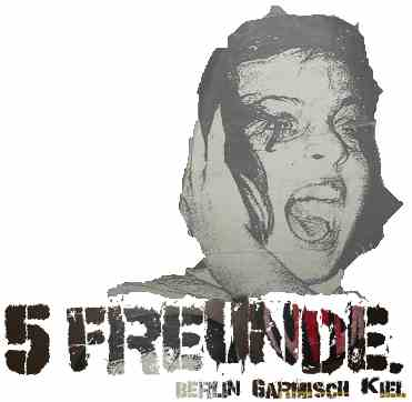 5 Freunde Entertainment